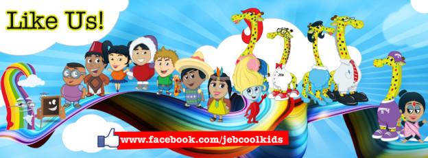 Jebcoolkids Facebook