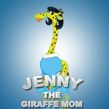 Jenny Giraffe
